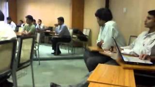 JB Class Presentation - Bond Market