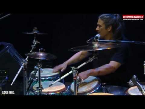 Sheila E. - Alex Acuña - Karl Perazzo - Raul Rekow: Another Day In The Park