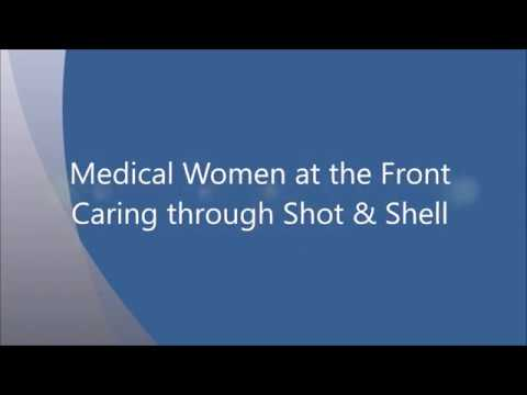 Medical Women at the Front