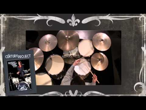 History of the Drumset - Part 11, 1948 - Rhythm & Blues