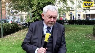 Jacek Majchrowski i jego pomysły na rozwiązanie problemów Krakowa