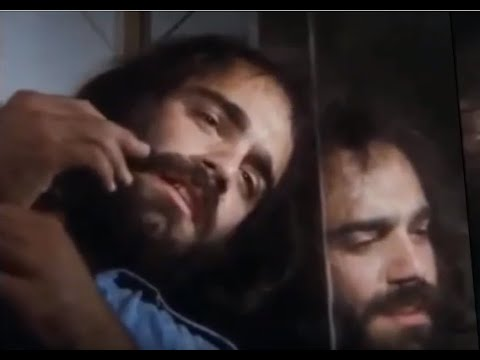 """Demis Roussos (1971) - Talk inserted in a documentary about the album """"Fire and Ice"""""""