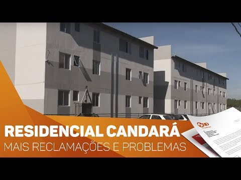 Residencial Carandá: rotina de problemas - TV SOROCABA/SBT