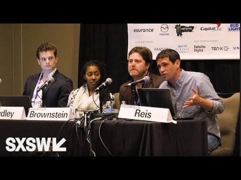Using Social Media to Predict Gun Violence | SXSW Convergenc