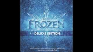 Repeat youtube video 3. For the First Time in Forever - Frozen (OST)