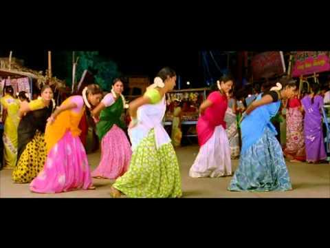 Maushmi Udeshi & Natty in a Song from Tamil Film 'Milaga', Make-up: Maushmi Udeshi.VOB