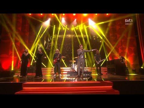 Adam Pålsson - Jag Ska Fånga En Ängel (Live Guldbaggegalan 2018) mp3