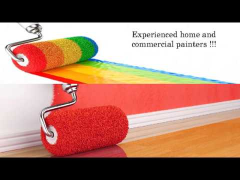 Domestic Commercial Painters Adelaide