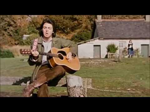 Paul McCartney 'Mull Of Kintyre' Versions I & II