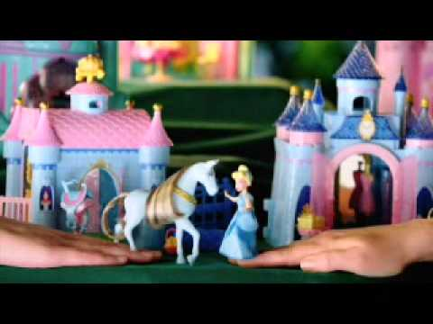 Disney Princess Tea Party Palace - Toys R Us