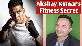 Akshay Kumar's Fitness Secret and Diet Plan | Fat Loss Motivation
