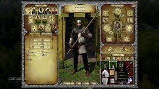 Legends of Eisenwald Gameplay | Strategie-RPG angespielt