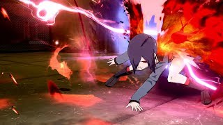 TOKYO GHOUL Re CALL To EXIST New York Comic Con Trailer PS4 PC