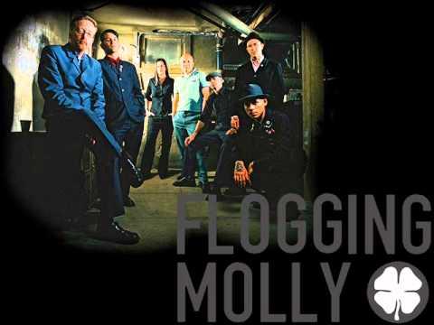 Flogging molly-death valley queen live