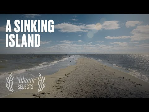 Tangier Island: Among the First U.S. Climate Refugees?