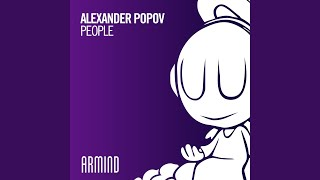 People Extended Mix