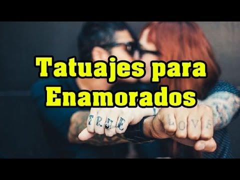 14 Tatuajes Para Enamorados Youtube