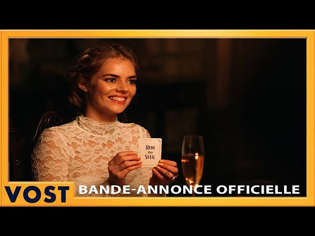 Wedding Nightmare | Bande-Annonce [Officielle] VOST HD | 2019