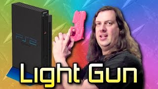 What are the Best PS2 Light Gun Games?