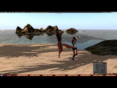 Second Life \