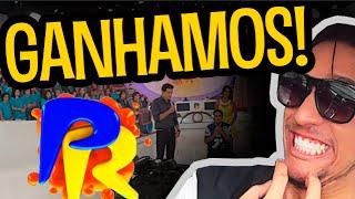 DE VIRADA É MAIS GOSTOSO! thumbnail
