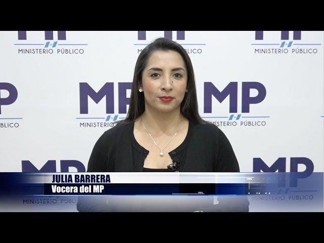MP AL INSTANTE 09 DE ENERO 2020