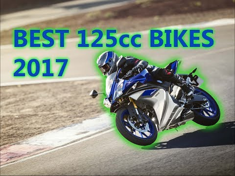 Top 10 Best 125cc Motorcycles 2017 Part 2 Learner Legal For Under £2000