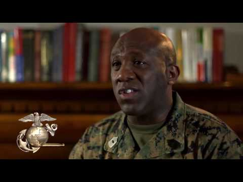 2016 Marine Corps Birthday Message