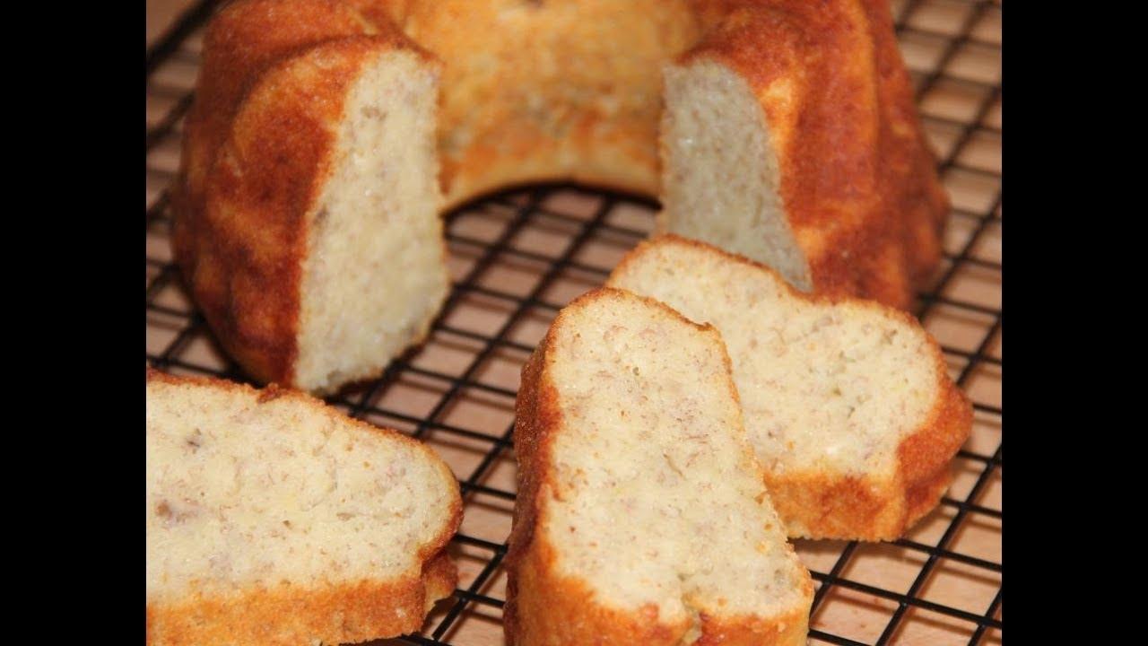 Le Banany Cake