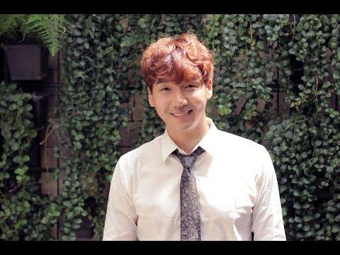 金浩元 Kim Ho-won《顺风鱼》男主角 - Almond Magazine 专访