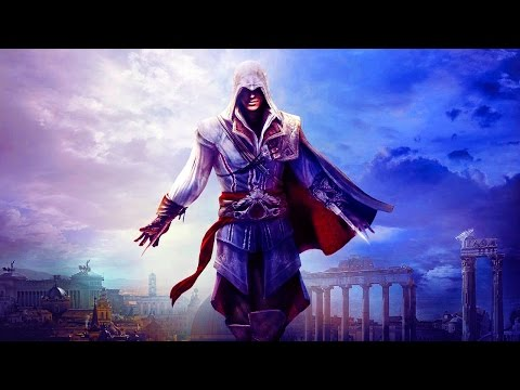 Assassin's Creed: The Ezio Collection - Обзор (PS4)