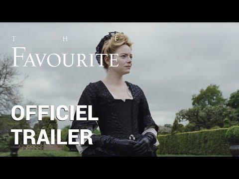 The Favourite   Officiel HD Trailer   2018