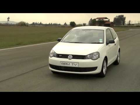 RPM TV Episode 187 VW Polo Vivo 1.6 GT