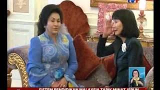Berita Nasional - 31 Julai 2011 (Sistem Pendidikan Malaysia Tarik Minat Jepun)