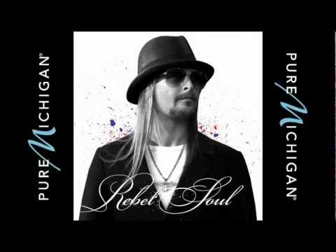 "Kid Rock's ""Detroit, Michigan"" World Premiere!"