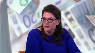 'Aanvaard nooit zomaar een erfenis, nooit' - MONEY TALKS