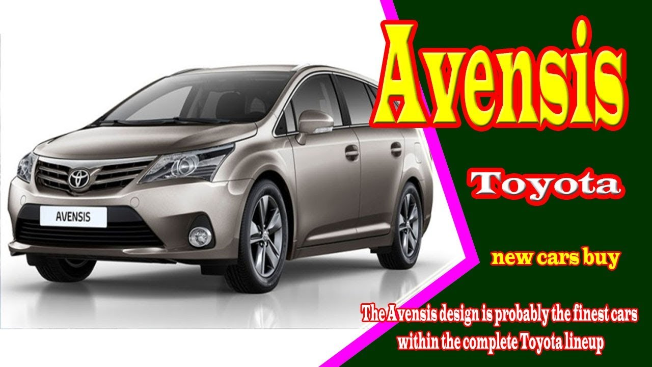 2019 toyota avensis 2019 toyota avensis hybrid 2019 toyota avensis review new cars buy. Black Bedroom Furniture Sets. Home Design Ideas