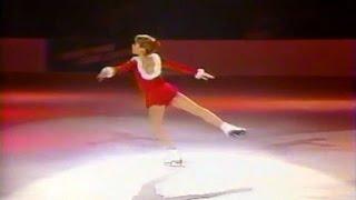 Tara Lipinski - The Bells of Christmas (1996)