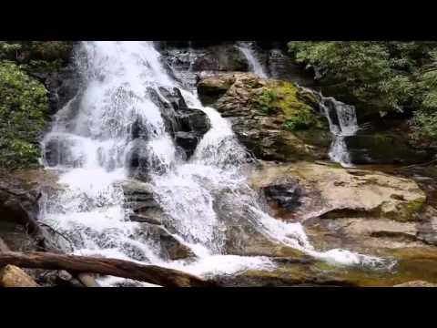 5 Great Georgia waterfalls