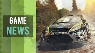 GN Semanal - Fim do Wii U, Dirt 3 Gratis, Carro inspirado no FFXV, e mais