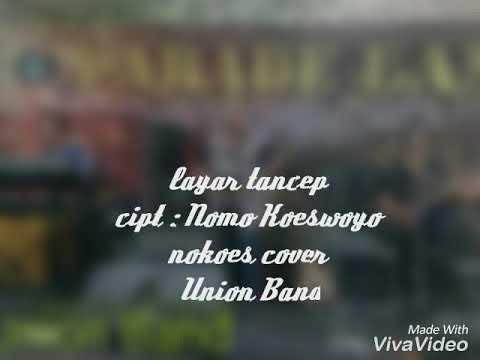Layar Tancap (Union Band)