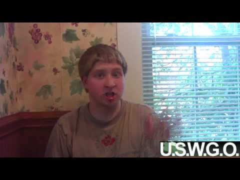 USWGO Brian Hill's Videoshow - Brian says Mexican revolt a nwo threat Part2