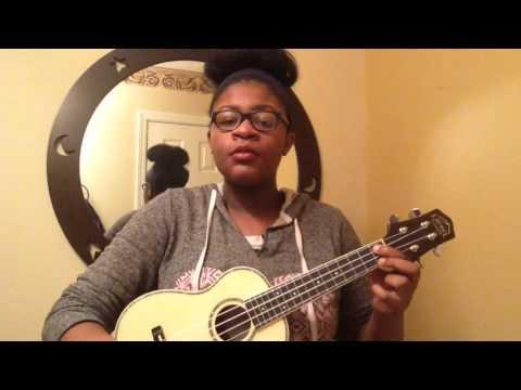 Don't - Bryson Tiller (ukulele cover)