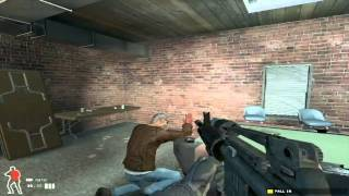 PC Action Fun - Swat 4 HD