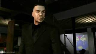 "Grand Theft Auto IV - The Ballad of Gay Tony  ""Luis Lopez"""