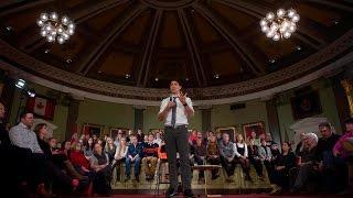 Trudeau asked about transgender prisoner treatment