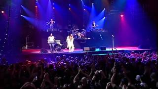 Nightwish   Creek mary's blood End Of An Era 2006