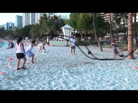 24 Hr Fitness Waikiki EV