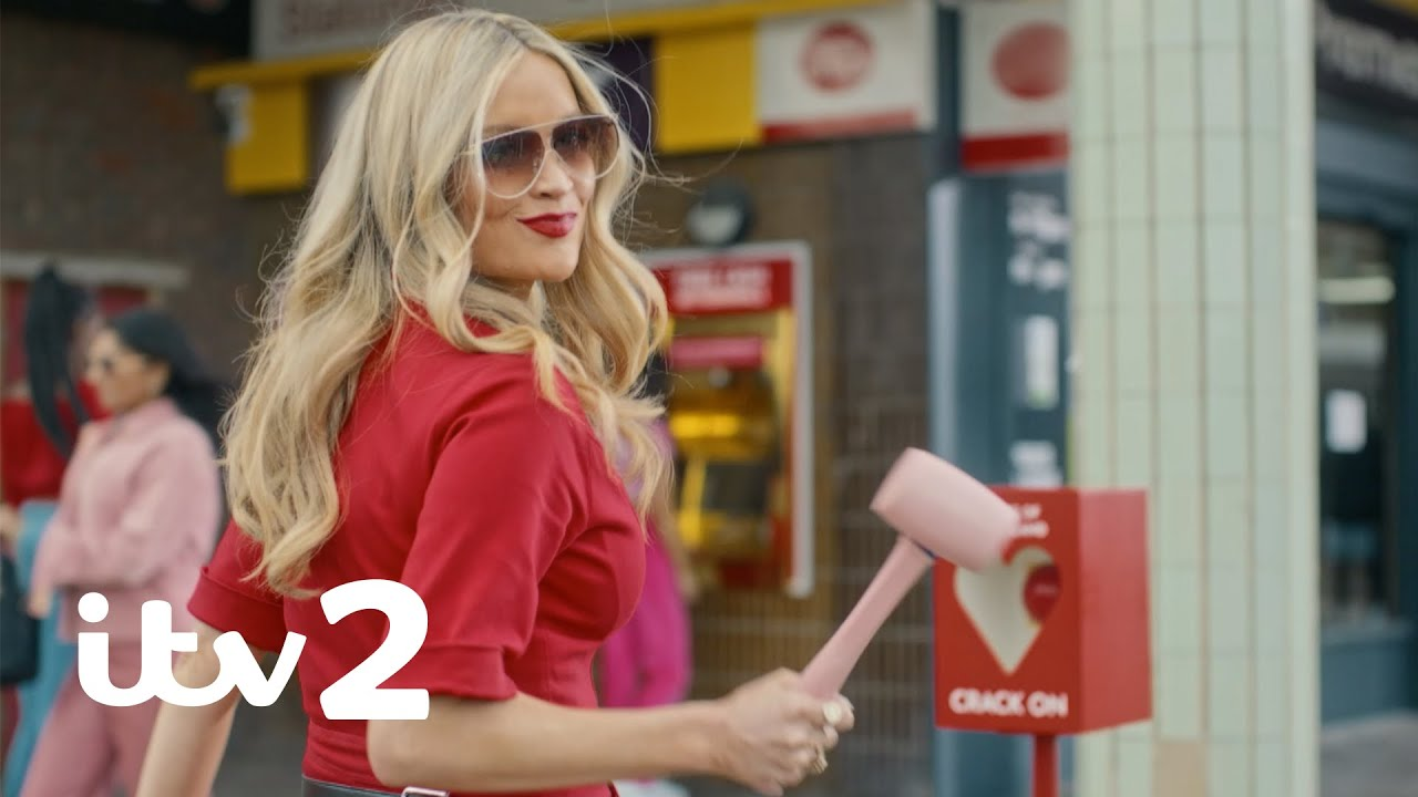 LOVE ISLAND 2021: FIRST TEASERS RELEASED BY ITV2
