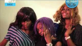 """THE BIG FRIDAY SHOW REMIXES 2FACE """"AFRICAN QUEEN"""""""